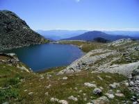 Drei Seen